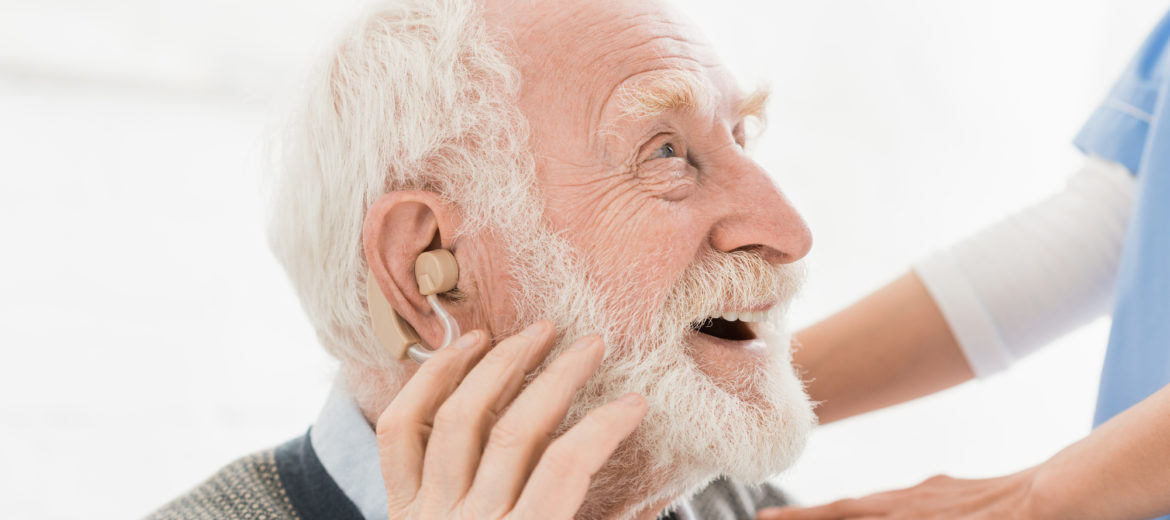 Hearing Loss Guide - Community Home Health Care