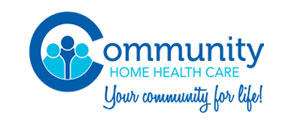 Community Home Health Care Logo