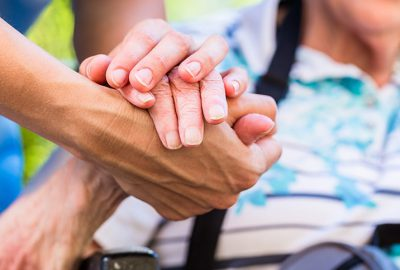 caregivers learn to provide better care