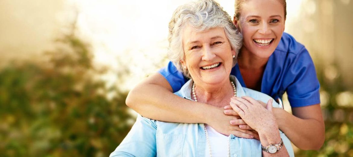 The Importance of Companionship for Senior Mental Health - Community Home  Health Care